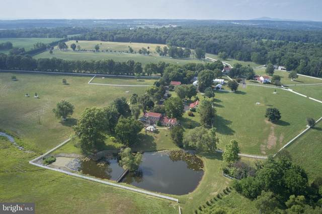 16915 Darnestown Road, BOYDS, MD 20841 (#MDMC726814) :: Ultimate Selling Team