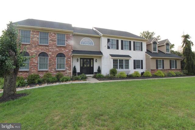 23 Twin Pines Road, DOWNINGTOWN, PA 19335 (#PACT516944) :: The John Kriza Team