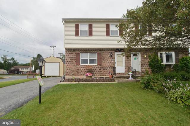 600 Lincoln Street, SHOEMAKERSVILLE, PA 19555 (#PABK364450) :: The Denny Lee Team
