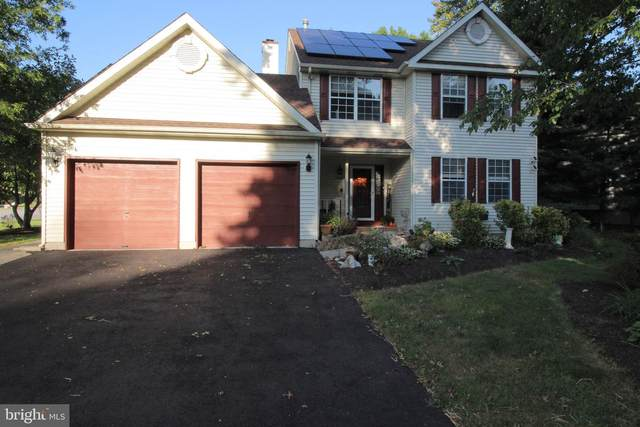 1409 Woodlane Drive, WESTVILLE, NJ 08093 (#NJGL264996) :: Bob Lucido Team of Keller Williams Integrity