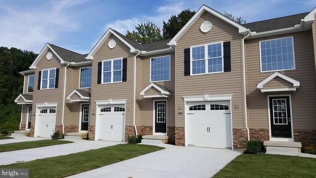 295 Wynsome Boulevard, CAMDEN WYOMING, DE 19934 (#DEKT242100) :: Colgan Real Estate