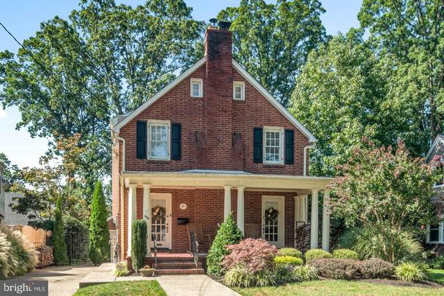 406 West End Avenue, HADDONFIELD, NJ 08033 (#NJCD403204) :: Holloway Real Estate Group