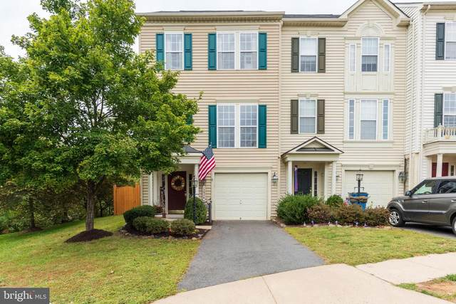12974 Benedictine Way, BRISTOW, VA 20136 (#VAPW505334) :: AJ Team Realty
