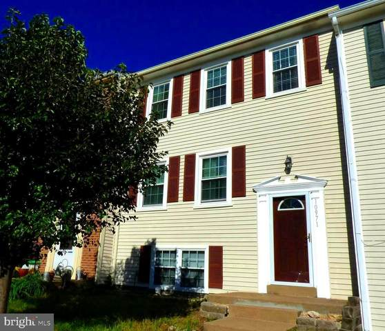 10971 Tower Place, MANASSAS, VA 20109 (#VAPW505340) :: Ultimate Selling Team