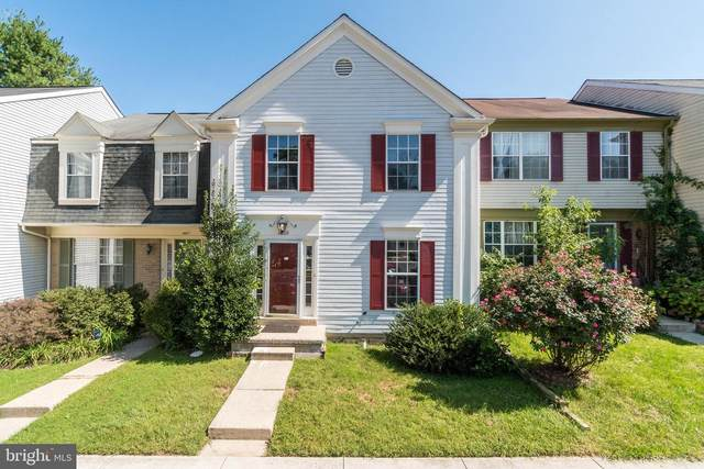 14809 Melfordshire Way, SILVER SPRING, MD 20906 (#MDMC726830) :: Tom & Cindy and Associates