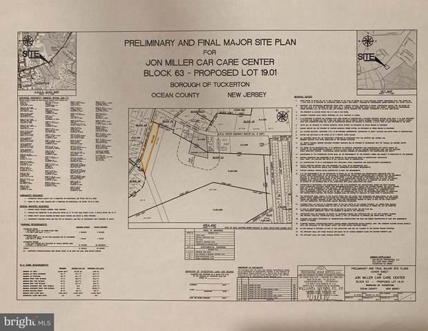 0 Tip Seaman Drive, LITTLE EGG HARBOR TWP, NJ 08087 (#NJOC403166) :: John Lesniewski | RE/MAX United Real Estate