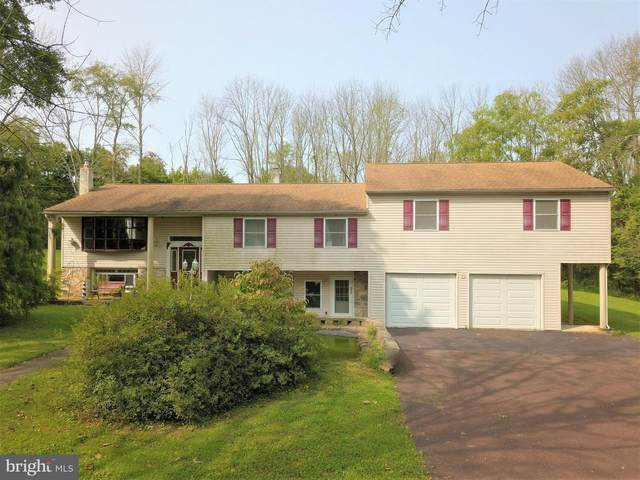 3922 Geryville Pike, PENNSBURG, PA 18073 (#PAMC664592) :: The John Kriza Team