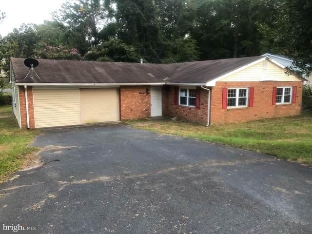 3901 Glazebrook Drive, FREDERICKSBURG, VA 22407 (#VASP225442) :: Lucido Agency of Keller Williams