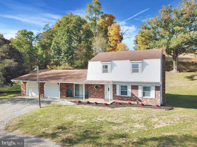 5437 Seven Stars Road, MILLERSTOWN, PA 17062 (#PAJT100870) :: The Joy Daniels Real Estate Group