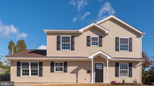 40 Aster Lane, LEVITTOWN, PA 19055 (#PABU507584) :: Jason Freeby Group at Keller Williams Real Estate