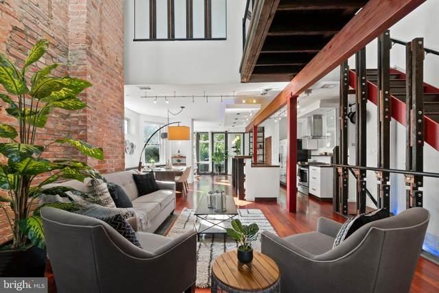 734 Quebec Place NW, WASHINGTON, DC 20010 (#DCDC488160) :: Crossman & Co. Real Estate