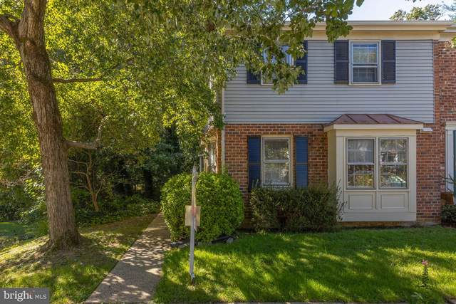 4946 Mcfarland Drive, FAIRFAX, VA 22032 (#VAFX1156858) :: Tom & Cindy and Associates