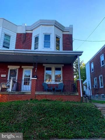 532 Arthur Street, PHILADELPHIA, PA 19111 (#PAPH937708) :: The Denny Lee Team