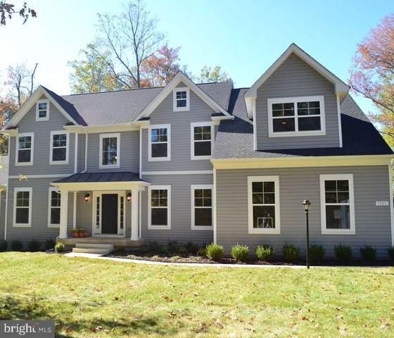 14481 Vint Hill Road, NOKESVILLE, VA 20181 (#VAPW505352) :: Better Homes Realty Signature Properties