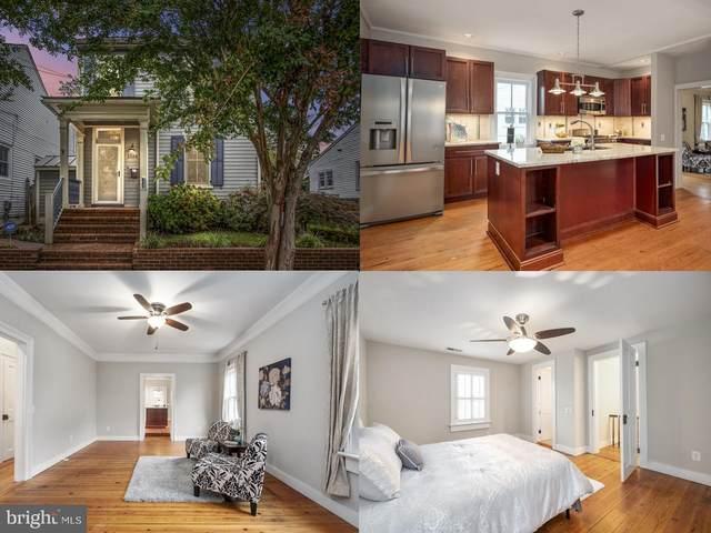 1304 Sophia Street, FREDERICKSBURG, VA 22401 (#VAFB117840) :: The Matt Lenza Real Estate Team