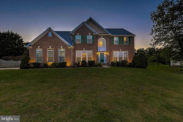 1902 Cherish Court, FOREST HILL, MD 21050 (#MDHR252134) :: City Smart Living