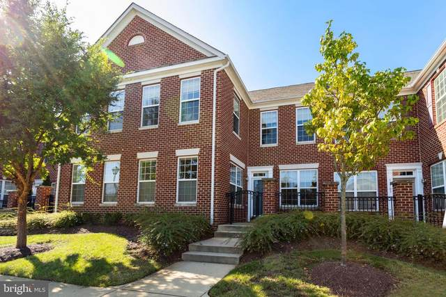 12705 Libertys Delight Drive, BOWIE, MD 20720 (#MDPG582080) :: The Riffle Group of Keller Williams Select Realtors