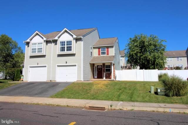 664 Seminary Street, PENNSBURG, PA 18073 (#PAMC664606) :: John Lesniewski | RE/MAX United Real Estate