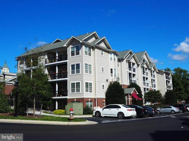 1600 Spring Gate Drive #2102, MCLEAN, VA 22102 (#VAFX1156876) :: RE/MAX Cornerstone Realty