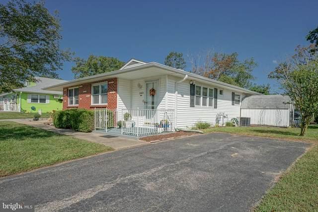 144 Elmtowne Boulevard, HAMMONTON, NJ 08037 (#NJCD403212) :: Premier Property Group