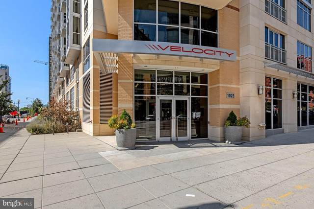 1025 1ST Street SE #410, WASHINGTON, DC 20003 (#DCDC488176) :: The Putnam Group