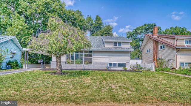725 Gunnison Road, YORK, PA 17404 (#PAYK145888) :: Liz Hamberger Real Estate Team of KW Keystone Realty