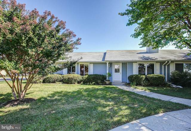 14507 Kelmscot Drive 162-B, SILVER SPRING, MD 20906 (#MDMC726854) :: The Riffle Group of Keller Williams Select Realtors