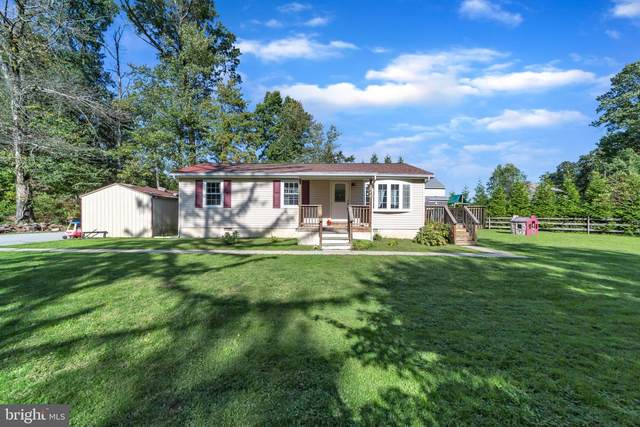 130 Cambridge Road, COATESVILLE, PA 19320 (#PACT516964) :: Jason Freeby Group at Keller Williams Real Estate