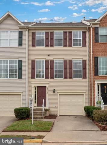 44167 Tippecanoe Terrace, ASHBURN, VA 20147 (#VALO421970) :: The Redux Group