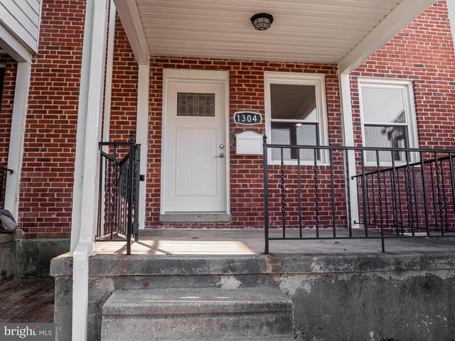 1304 Kitmore Road, BALTIMORE, MD 21239 (#MDBA525216) :: John Lesniewski | RE/MAX United Real Estate