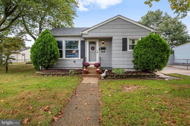 608 Cramer Avenue, BEVERLY, NJ 08010 (#NJBL382402) :: John Lesniewski   RE/MAX United Real Estate