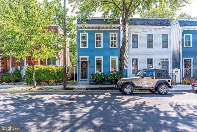 1312 Princess Street, ALEXANDRIA, VA 22314 (#VAAX251292) :: Crossman & Co. Real Estate