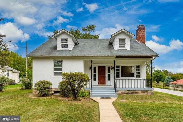 13 E Moser Road, THURMONT, MD 21788 (#MDFR271182) :: AJ Team Realty