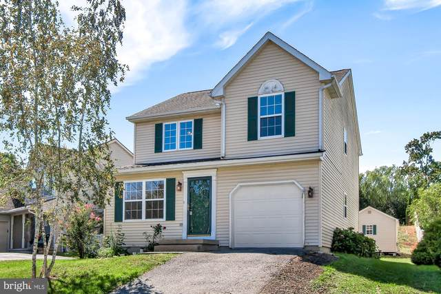 680 Blossom Hill Lane, DALLASTOWN, PA 17313 (#PAYK145894) :: The Jim Powers Team