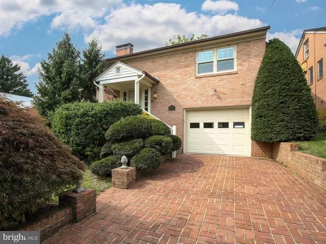 1717 Reaves Street, WINCHESTER, VA 22601 (#VAWI115116) :: Pearson Smith Realty