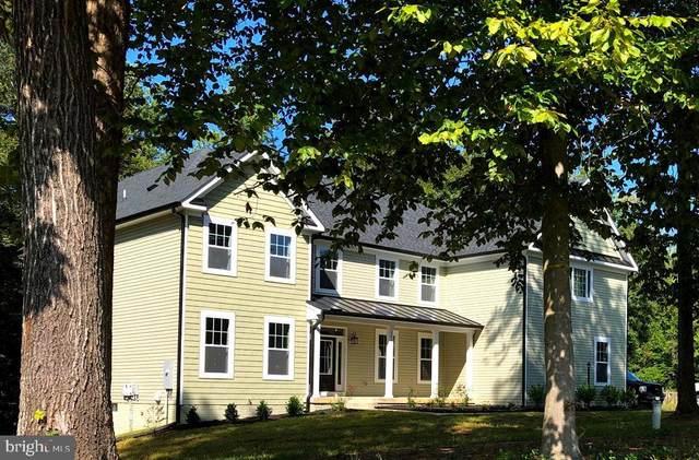 14501 Vint Hill Road, NOKESVILLE, VA 20181 (#VAPW505364) :: Better Homes Realty Signature Properties