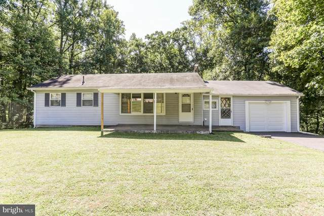 513 Sample Bridge Road, ENOLA, PA 17025 (#PACB128134) :: The Heather Neidlinger Team With Berkshire Hathaway HomeServices Homesale Realty