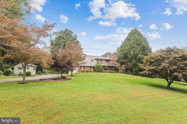 4007 Longmoor Circle, PHOENIX, MD 21131 (#MDBC507358) :: SURE Sales Group