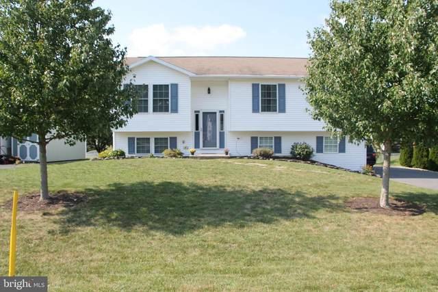 353 Cortland Circle, SHIPPENSBURG, PA 17257 (#PAFL175380) :: Corner House Realty