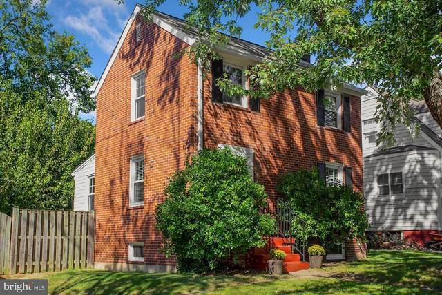3715 2ND Street S, ARLINGTON, VA 22204 (#VAAR170048) :: Colgan Real Estate