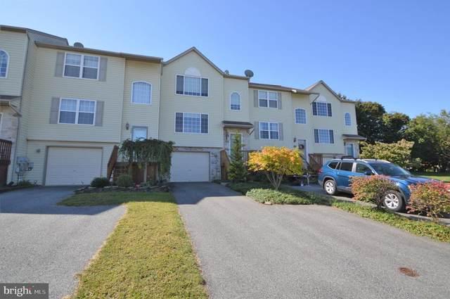 318 Pamela Lane, LEBANON, PA 17042 (#PALN115896) :: The Joy Daniels Real Estate Group