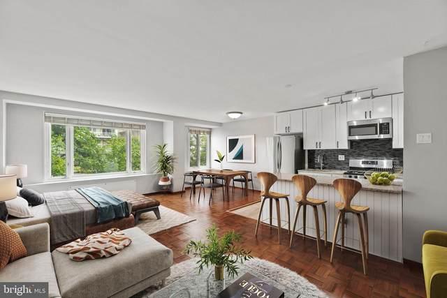 2475 Virginia Avenue NW #219, WASHINGTON, DC 20037 (#DCDC488182) :: Crossman & Co. Real Estate