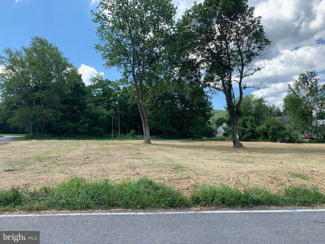 25117 Cascade Road, CASCADE, MD 21719 (#MDWA174824) :: The Maryland Group of Long & Foster Real Estate