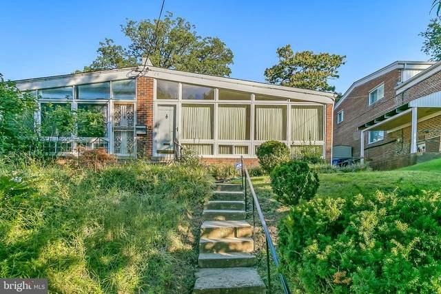 129 Raleigh Street SE, WASHINGTON, DC 20032 (#DCDC488186) :: Crossman & Co. Real Estate