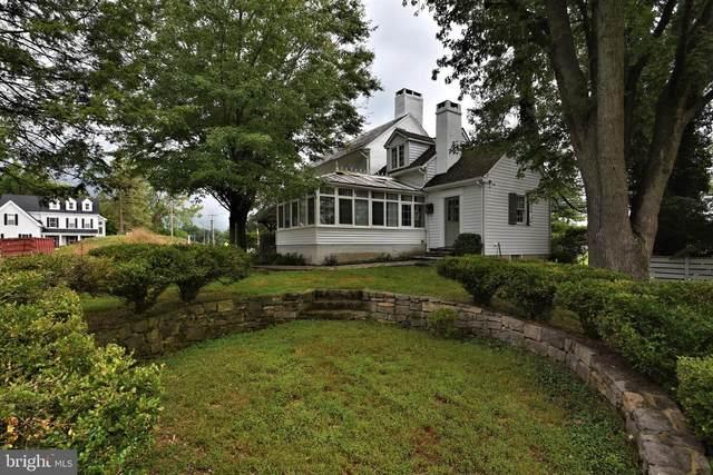 10A Walnut Way, LANGHORNE, PA 19047 (#PABU507600) :: Bob Lucido Team of Keller Williams Integrity