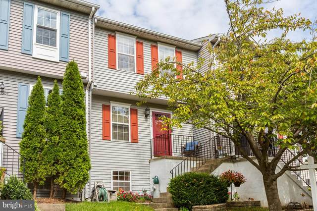 3906 Tidewood Road, BALTIMORE, MD 21220 (#MDBC507362) :: The MD Home Team