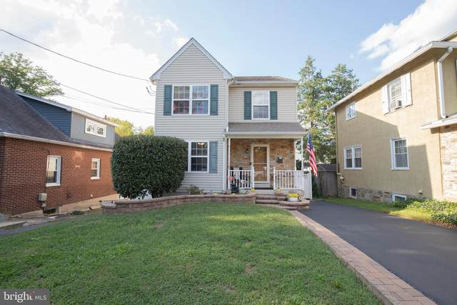 213 Water Street, RIDLEY PARK, PA 19078 (#PADE527978) :: Nexthome Force Realty Partners