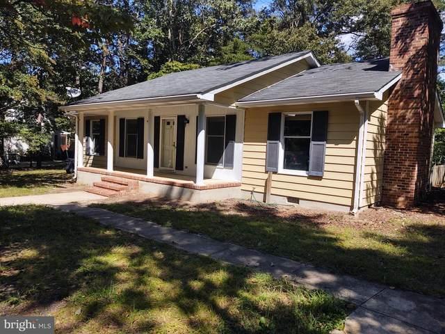 25936 Fox Grape Road, GREENSBORO, MD 21639 (#MDCM124550) :: Colgan Real Estate