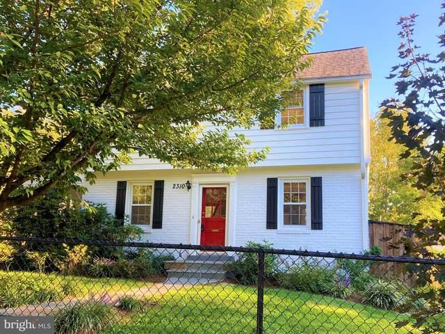 2310 Churchill Road, SILVER SPRING, MD 20902 (#MDMC726878) :: The Matt Lenza Real Estate Team