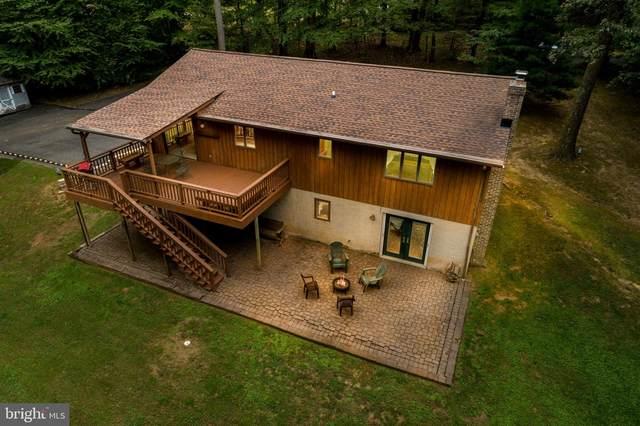 2723 Regester Farm Road, FOREST HILL, MD 21050 (#MDHR252142) :: Colgan Real Estate